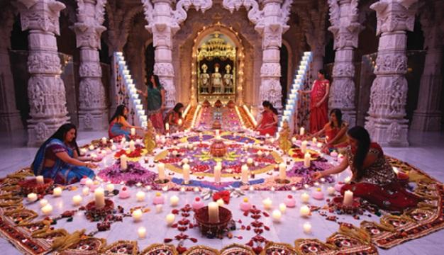 Les festivals à voir une fois dans sa vie : Diwali (Inde)