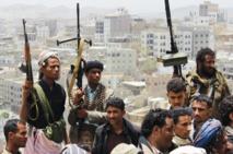 """La rébellion yéménite promet de  résister face à l'""""agression"""" de Ryad"""