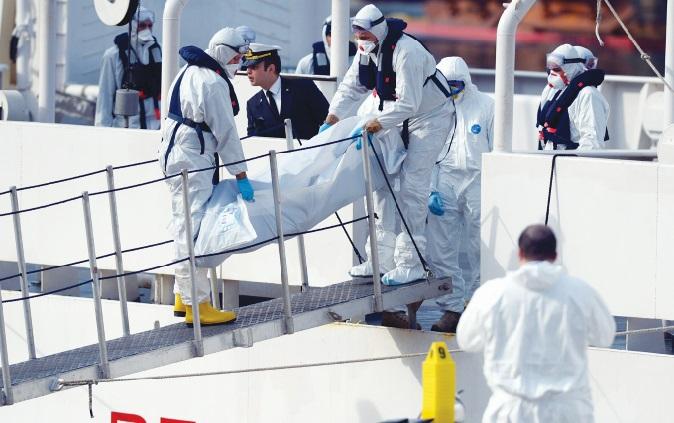 Le dramatique naufrage des clandestins en Méditerranée contraint  le Commissaire européen à la migration à écourter sa visite au Maroc
