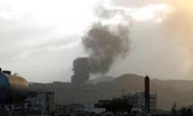 Une trentaine de civils tués après des raids de la coalition sur Sanaa