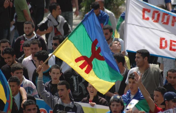 Le chef du gouvernement interpellé  par les associations amazighes