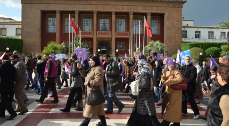 La FDT et l'ODT dénoncent les manœuvres du gouvernement à la veille du 1er Mai