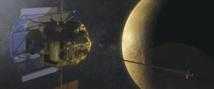 Messenger s'écrasera le 30 avril sur Mercure