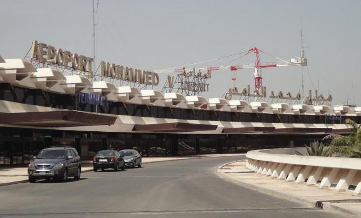 Casablanca maintenue comme siège du Conseil international des aéroports de la région Afrique