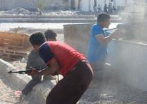 Nouveaux raids aériens contre des rebelles au Yémen