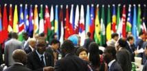 60ème anniversaire de la conférence de Bandung à Djakarta