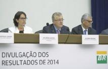 La corruption au Brésil a coûté 2 milliards de dollars à Petrobras