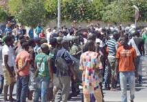 Les problématiques de  l'immigration africaine au Maroc