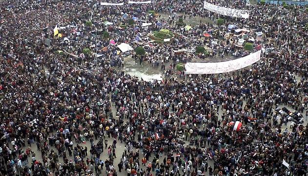 L'euphorie du Printemps arabe cède la place au pessimisme