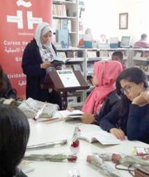 Les Instituts Cervantes du Maroc connectés pour la lecture de Don Quichotte