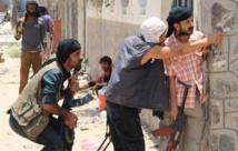 Pas de répit dans les raids aériens au Yémen