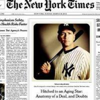 Trois prix Pulitzer en 2015 pour le New York Times
