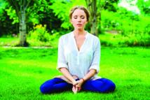 La méditation efficace contre les rechutes de dépression