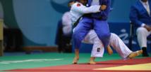 De l'or pour Yassine Moudatir en Championnat d'Afrique de judo