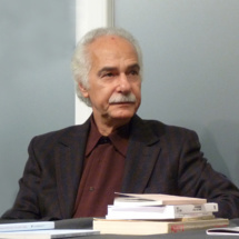 Abdellatif Lâabi, nommé président d'honneur du Festival des poésies marocaines