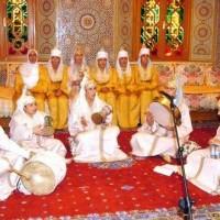 Un orchestre féminin  de Tétouan enchante  le public portugais