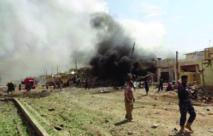 L'EI revendique un attentat meurtrière à la frontière irako-jordanienne