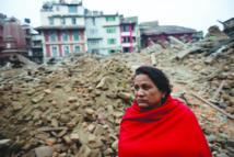 Plus de 2.000 morts dans un séisme dévastateur au Népal