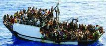 Pas de solution militaire à la tragédie en Méditerranée pour Ban Ki-moon