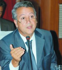 Mohamed Sajid, élu  secrétaire général de l'UC