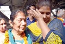 Le bilan macabre du séisme au Népal ne cesse d'aller crescendo