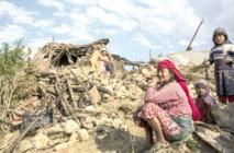 Le bilan du séisme au Népal s'alourdit de jour en jour