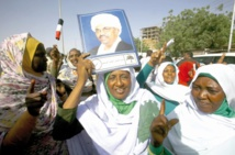 Omar El-Béchir réélu à la tête du Soudan