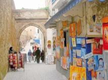 Clôture du Moussem des Regragua à Essaouira