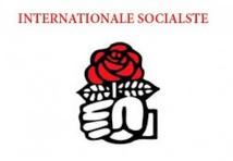 L'Internationale socialiste interpelle  l'Europe à propos des drames  de l'immigration clandestine