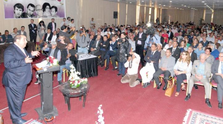 Driss Lachguar met en garde contre la politique antisociale du gouvernement