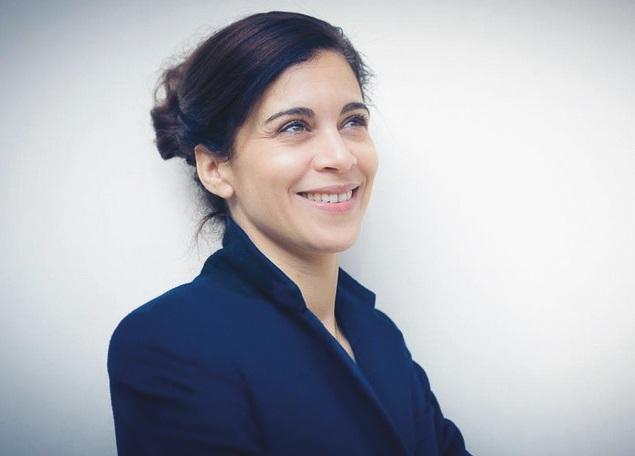 Laïla  Marrakchi coréalise une série inédite pour Canal+