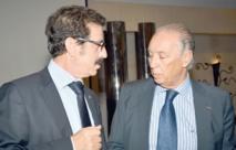 Constitution de l'Union des consuls honoraires accrédités au Maroc