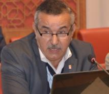 Ali Lotfi, secrétaire général de l'ODT