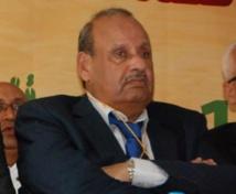 Mohamed Kafi Cherrat secrétaire général de l'UGTM