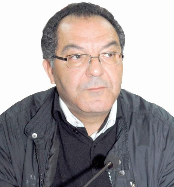 Abdelhamid Fatihi : Ce Ier Mai est un jour noir dans l'histoire du syndicalisme marocain