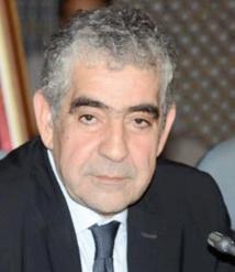 Conférence d'El Yazami à Sofia