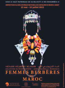 Les femmes berbères du Maroc à l'honneur