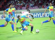 Le MAT et le FUS à l'assaut des grosses écuries du football égyptien