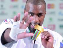 Un tableau relevé pour le World Judo Masters Mohammed VI