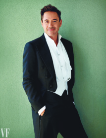 Robert Downey revient sur son interview choc