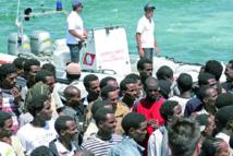 Plus de 3.400 migrants secourus samedi en Méditerranée