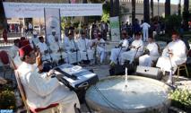 L'orchestre «Achyakh Al Malhoun de Fès» inaugure le 13ème Festival national de l'art du Malhoun