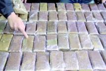 Nouvelle guéguerre de la drogue entre Alger et Rabat