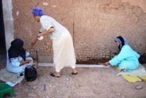 Traditions marocaines amazighes en déperdition
