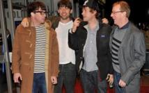 Douze ans après :  Blur reprend son exploration de la pop