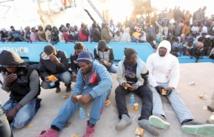 "L'Italie appelle l'UE à des ""mesures significatives"" quant à l'afflux  des migrants"