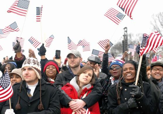 Réconciliation raciale et prospérité