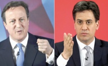 L'issue du scrutin  au Royaume-Uni entre les mains des indécis