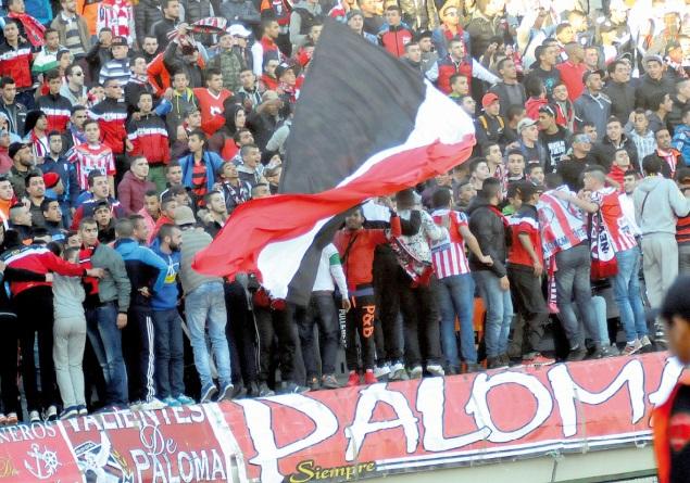 Le Moghreb de Tétouan voit grand en Ligue des champions