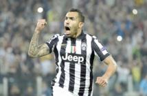 Tevez fait rêver la Juventus face au Real